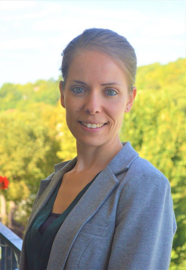 Mélanie Courrière - Fondatrice Hâpy Green - Sensibilisation au développement durable