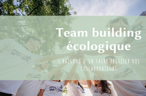 Team building écologique
